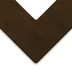 Bainbridge Artcare Essentials Matboards - 32'' x 40'', Clay, 8 Ply