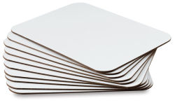 Dry Erase Boards, Pkg of 10