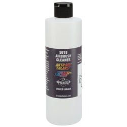 Createx Airbrush Cleaner - 16 oz