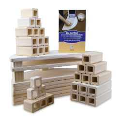 Amaco Excel Kiln Furniture Kit - EX-344, EX-353, EX-365