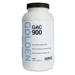 Golden GAC 900 Medium - 32 oz jar