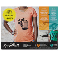 Speedball Intermediate Kit