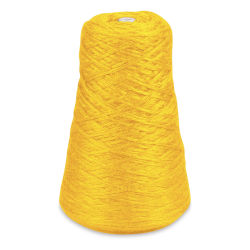 Trait-Tex Double Weight Rug Yarn - 8 oz, 4-Ply, Yellow