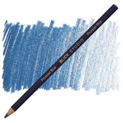 Blick Studio Artists' Colored Pencil - Prussian Blue