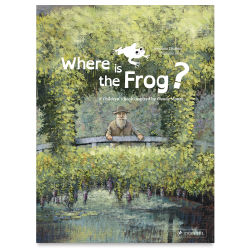 Where is the Frog? - Hardcover