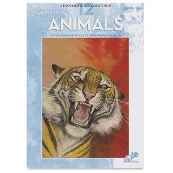 Leonardo Collection Animals 12 Book Cover