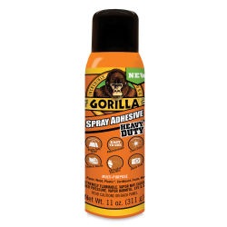 Gorilla Spray Adhesive - 11 oz