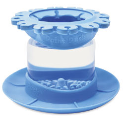 Paint Puck Ultimate Rinse Cup - Blue