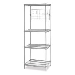 Design Ideas MeshWorks Utility Grid Unit - Silver
