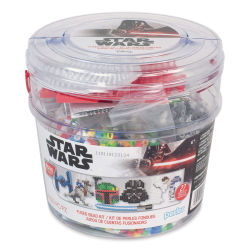 Perler Beads Star Wars Bucket Kit