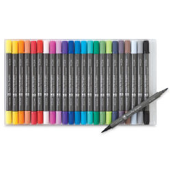 Marabu Graphix Aqua Pen Sets