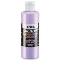 Createx Airbrush Color - 4 oz, Opaque Lilac