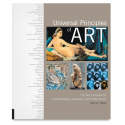 Universal Principles of Art - Hardcover