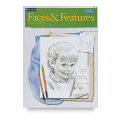 Drawing: Faces & Features