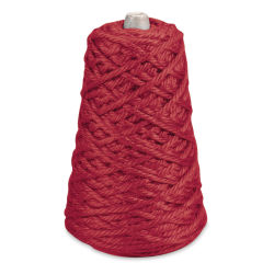 Trait-Tex Jumbo Roving Yarn - 8 oz, 4-Ply, Red