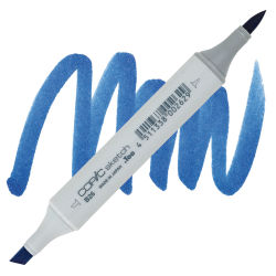 Copic Sketch Marker - Cobalt Blue B26