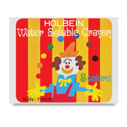 Holdbein Watersoluble Crayons