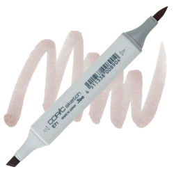 Copic Sketch Marker - Champagne E71