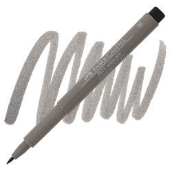 Warm Gray IV, Brush Nib