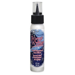 DecoArt Snow Writer Paint - 2 oz