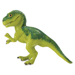 Safari Ltd T-Rex Baby Animal Figurine