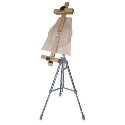 Artist Swing Easel with Aluminum Tripod