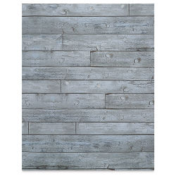 Savage Printed Background Paper - Gray Pine