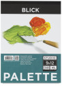 Blick Palette Paper Pad - 9'' x 12'', 50 Sheets