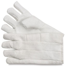 Amaco Zetex Gloves - 1 Pair