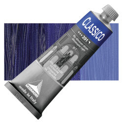 Maimeri Classico Oil Color - Ultramarine Light, 60 ml tube