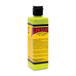 Alpha6 Alphanamel Lettering Enamel - Dorr's Green, 236.6 ml, Bottle