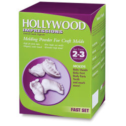 ArtMolds Hollywood Impressions - 1 lb