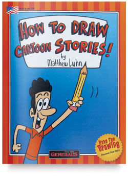 Cartoon Stories!