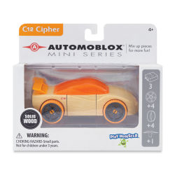 Playmonster Automoblox Mini - Cipher