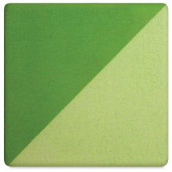 Speedball Ceramic Underglaze - Medium Green, Opaque, 16 oz