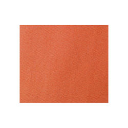Lineco Book Cloth - 17'' x 19'', Orange, Rolled Sheet