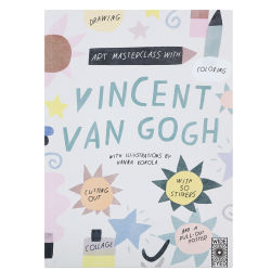 Art Masterclass with Vincent Van Gogh