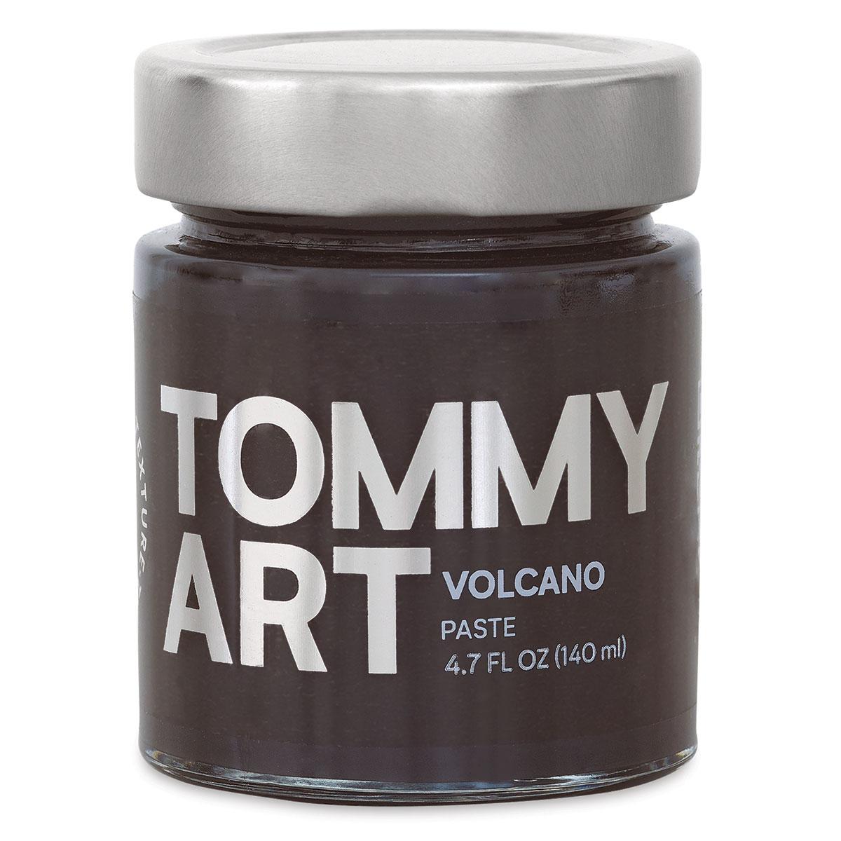 Tommy Art DIY System - Volcano Paste, 140 ml