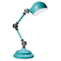 OttLite LED Revive Table Lamp - Turquoise