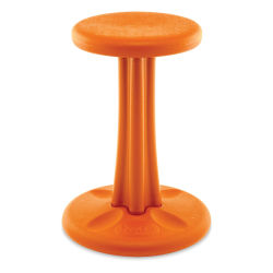 Kore Design Preteen Wobble Chair - Orange, 18-4/5""