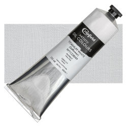 Cranfield Artists' Oils - Titanium White (Safflower), 225 ml, Tube