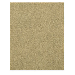 3M Production Sandpaper - Medium, Grit 80-D, 1 Sheet