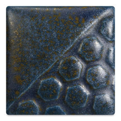 Mayco Elements Glaze - Stormy Blue, Pint