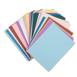Paper Accents Cardstock - 8-1/2'' x 11'', 200 Sheets