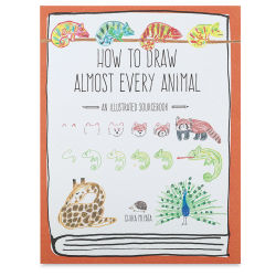 How to Draw Every Animal