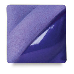 Amaco Lead-Free Underglaze Decorating Color - Pint, Purple