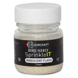Brusho SprinkleIT - Iridescent Flash, 10 g