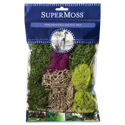SuperMoss Moss Mix - 2 oz