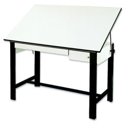 Drawing Table, Black