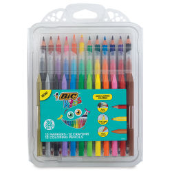 Bic Kids Coloring Combo Pack